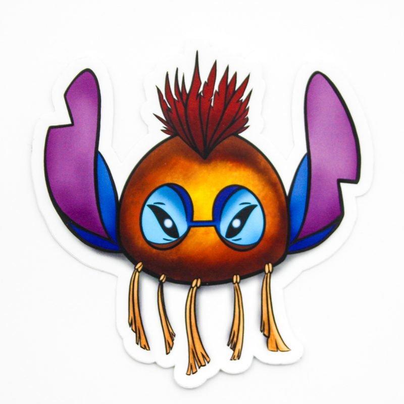 ikaika Stitch